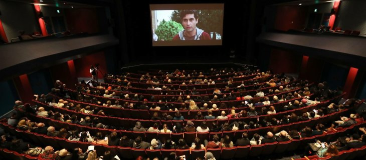 Create NSW delivers $250k boost for NSW screen experiences and development