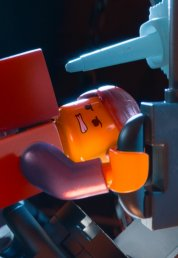 The LEGO® Movie overview 2