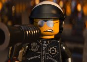 The LEGO® Movie - 1