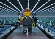 The LEGO® Movie - 3
