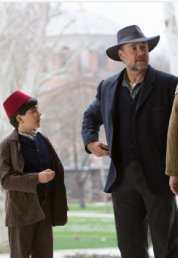 The Water Diviner overview 2