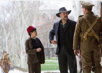 The Water Diviner overview 1