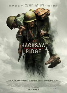 Hacksaw Ridge overview 2