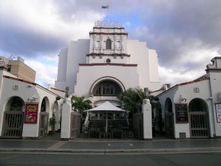 The Roxy Theatre - Parramatta