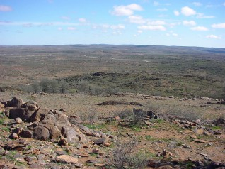 Broken Hill Living Desert
