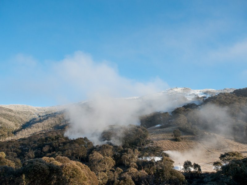 Thredbo Valley