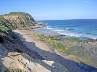 Bar Beach, Newcastle