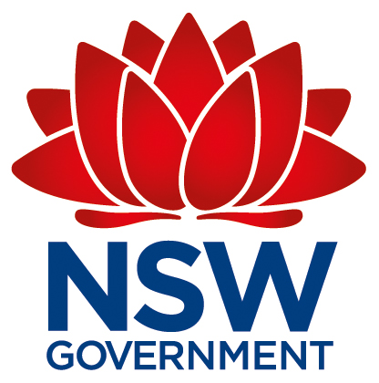 ScreenNSW Site Logo